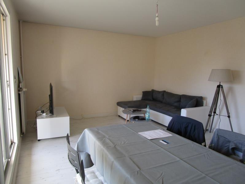 Sale apartment Niort 89900€ - Picture 1