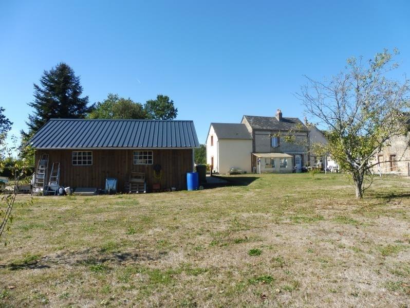 Sale house / villa Soligny la trappe 116000€ - Picture 9