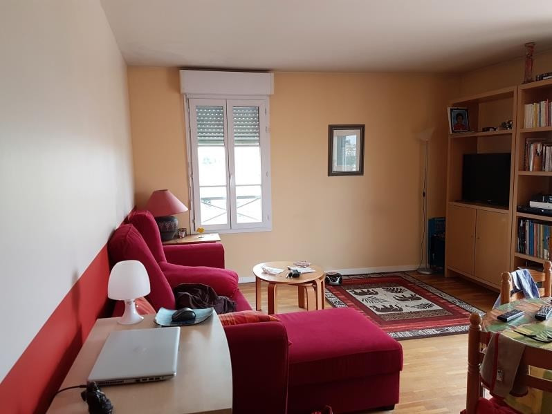 Sale apartment Colombes 290000€ - Picture 2
