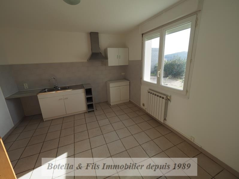 Vente maison / villa Goudargues 214 000€ - Photo 10