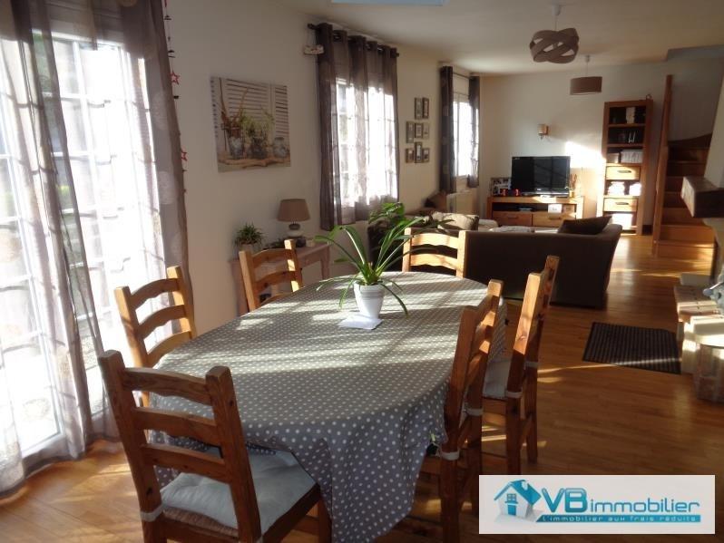 Sale house / villa Savigny sur orge 455000€ - Picture 6