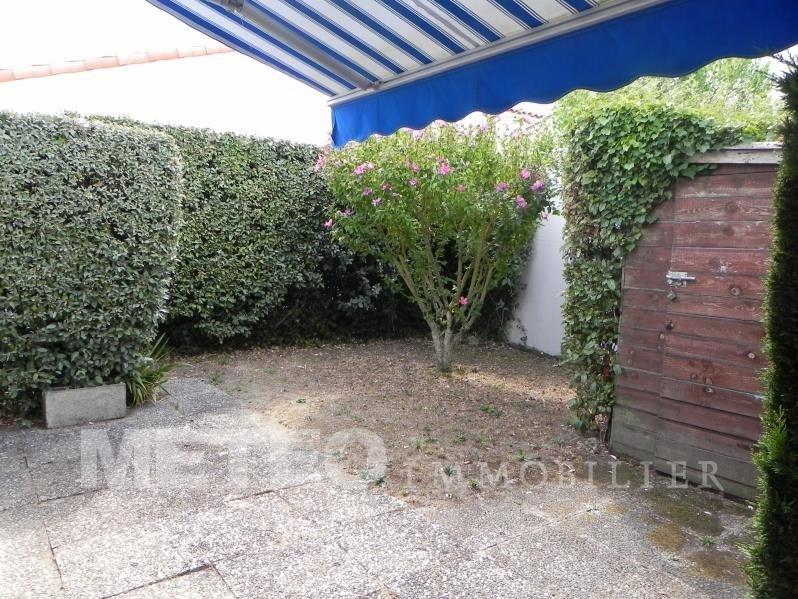 Vente maison / villa La tranche sur mer 107500€ - Photo 5