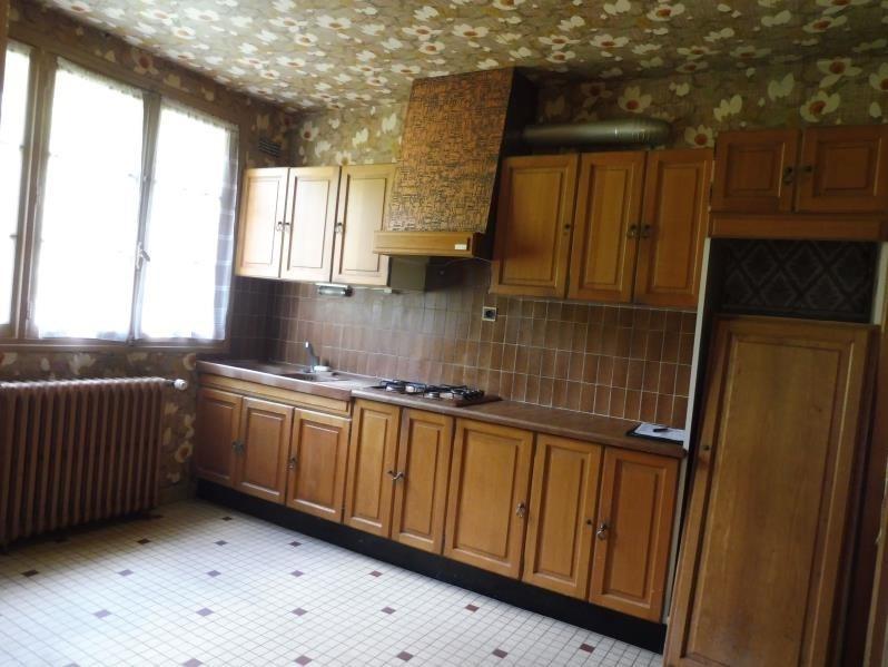 Vente maison / villa La chapelle montligeon 85000€ - Photo 6