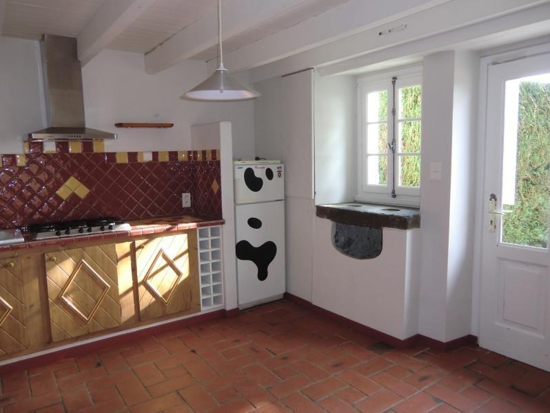 Venta  casa La biolle 410000€ - Fotografía 1
