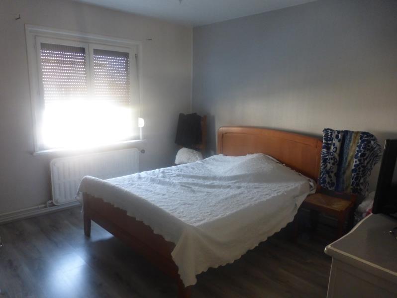Vente maison / villa Lillers 100000€ - Photo 5