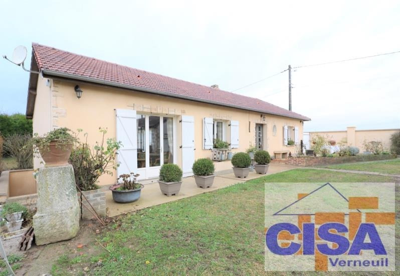 Investment property house / villa St martin longueau 228000€ - Picture 10
