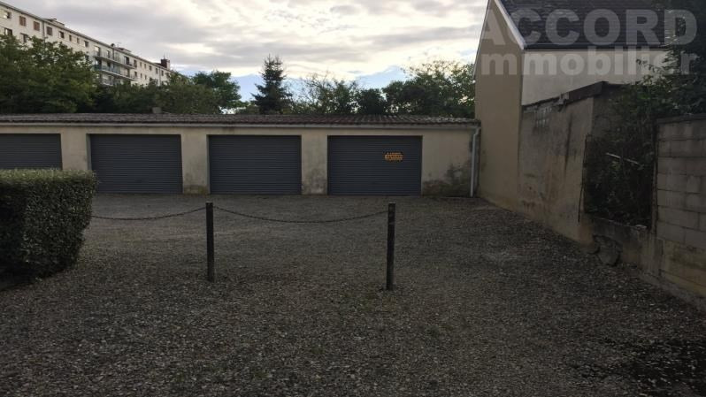 Rental parking spaces Troyes 44€ CC - Picture 1