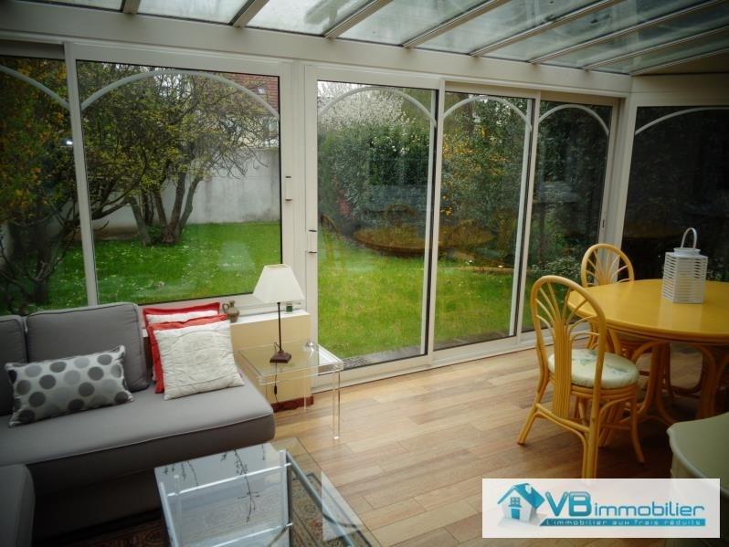 Vente maison / villa Savigny sur orge 389000€ - Photo 6