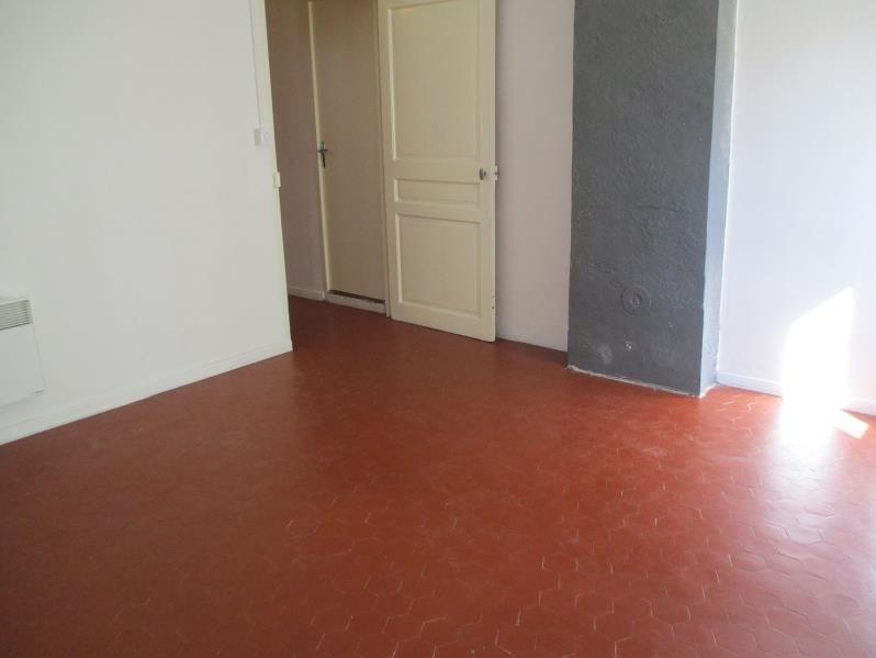 Rental apartment Grans 590€ CC - Picture 4