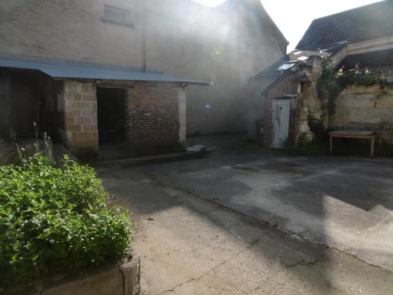Vente maison / villa Montoire sur le loir 101000€ - Photo 5