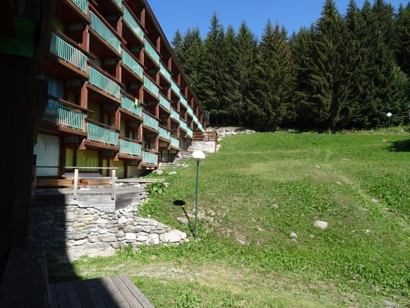 Vente appartement Les arcs 125000€ - Photo 11