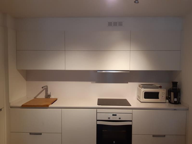 Vente appartement Hendaye 288000€ - Photo 5