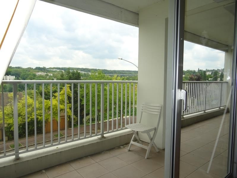 Sale apartment Marly le roi 430 000€ - Picture 8