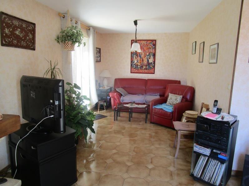 Vente maison / villa Saivres 139650€ - Photo 4