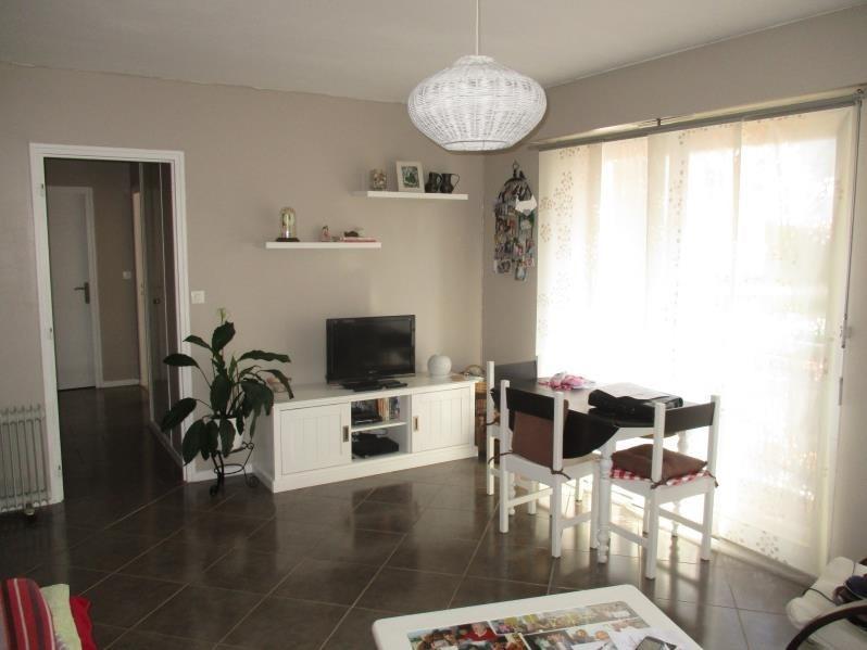 Vente appartement Niort 92000€ - Photo 1