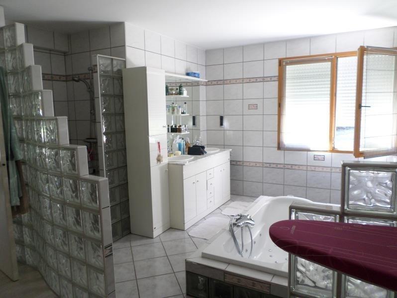 Vente maison / villa Arbent 550000€ - Photo 8