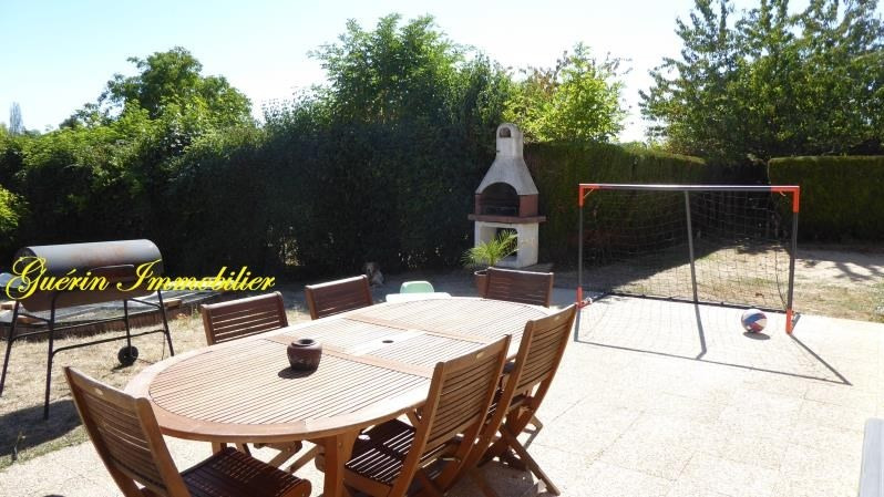 Vente maison / villa Jouet sur l aubois 176500€ - Photo 2