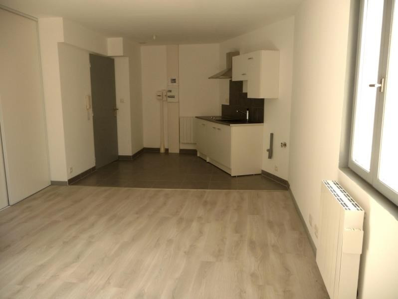Rental apartment Montoire sur le loir 279€ CC - Picture 1