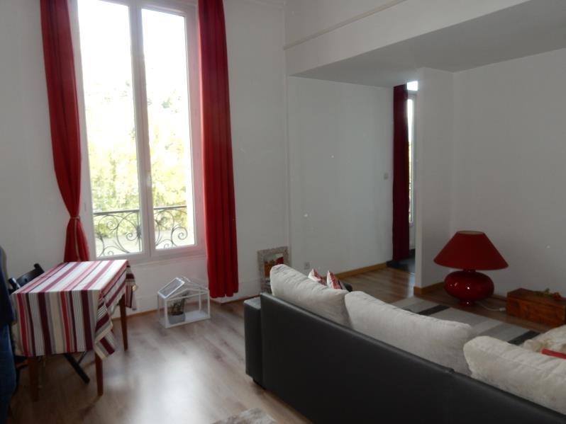 Sale apartment Grenoble 155000€ - Picture 2
