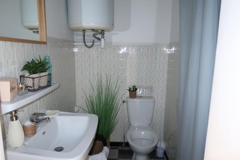 Sale apartment Canet plage 52000€ - Picture 4