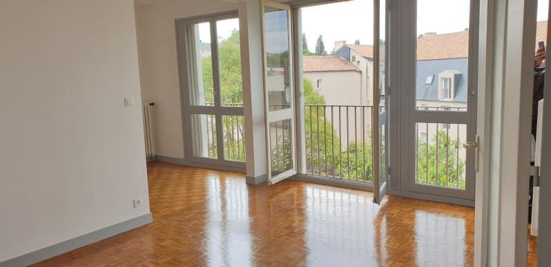 Produit d'investissement appartement Poitiers 88 000€ - Photo 1