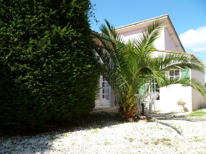 Maison le château d oleron - 4 pièce (s) - 95 m²