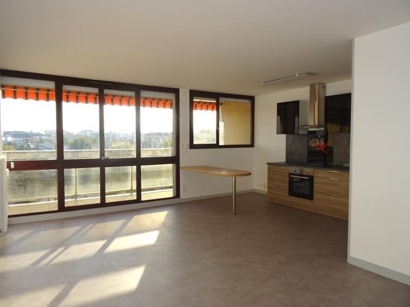 Rental apartment Roanne 690€ CC - Picture 2