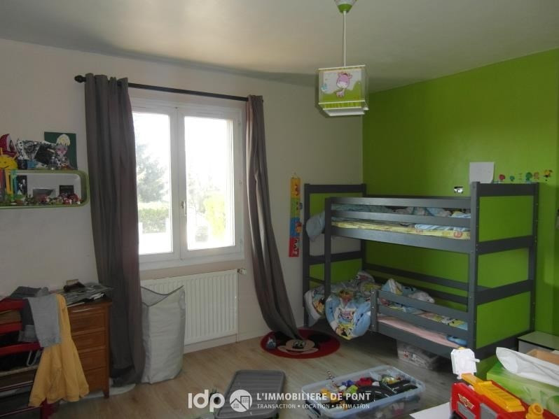 Vente maison / villa Chavanoz 299 000€ - Photo 5