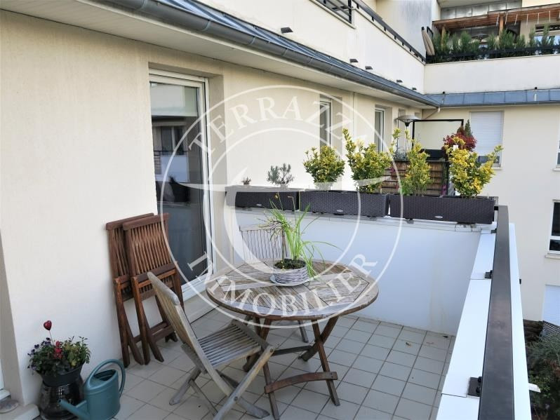 Vente appartement Le port marly 480 000€ - Photo 2