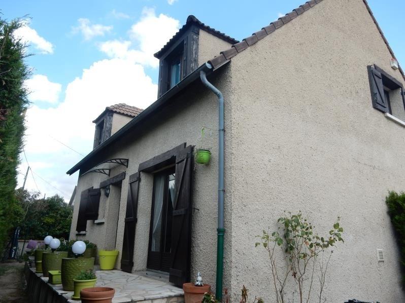 Sale house / villa Sarcelles 380000€ - Picture 2