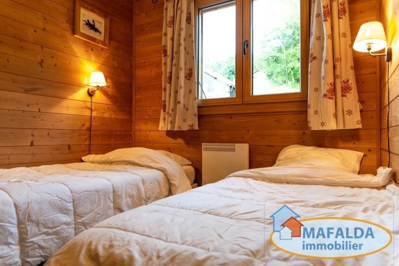 Vente appartement Mont saxonnex 149000€ - Photo 4