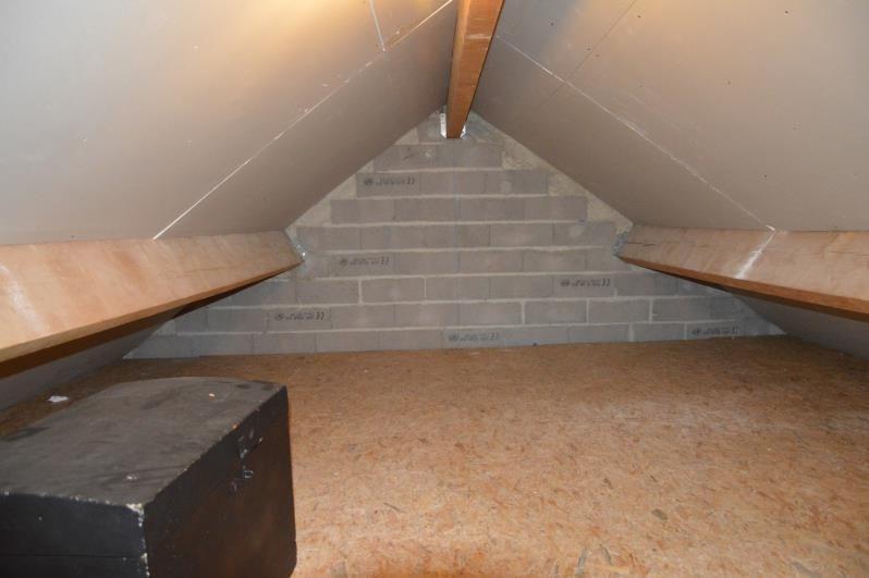 Verkoop  huis Villennes sur seine 550000€ - Foto 11