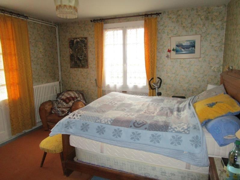 Vente maison / villa St maixent l ecole 156000€ - Photo 9