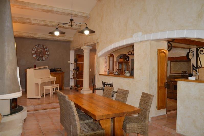 Vente de prestige maison / villa Pernes les fontaines 556500€ - Photo 3