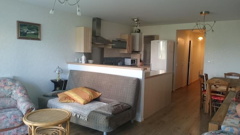 Vente appartement Chateaubourg 164850€ - Photo 2