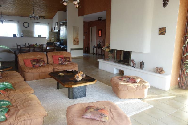 Vente maison / villa Mouilleron le captif 395000€ - Photo 2