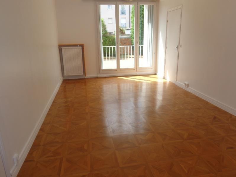 Rental apartment Bretigny sur orge 822€ CC - Picture 1