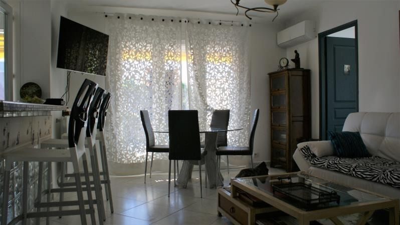 Sale apartment St raphael 228000€ - Picture 1