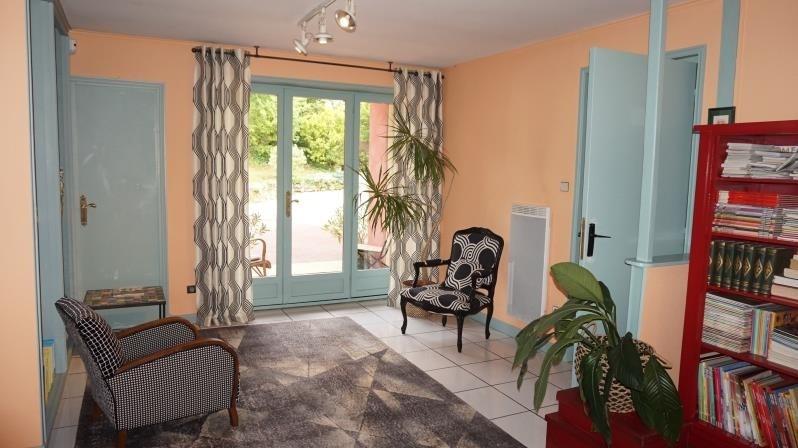 Revenda casa Vienne 385000€ - Fotografia 8