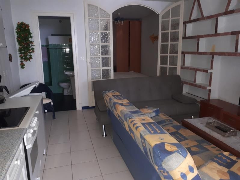 Venta  apartamento Hendaye 151000€ - Fotografía 2