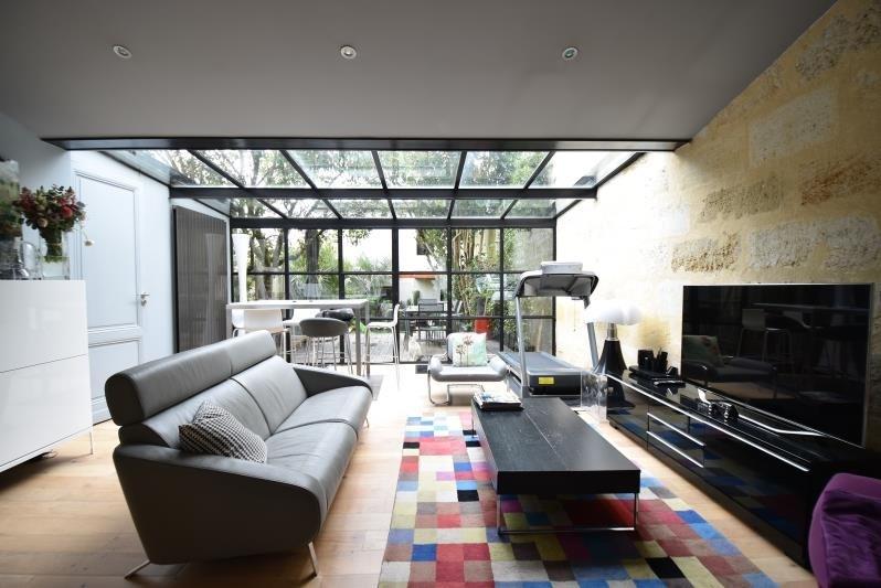 Deluxe sale house / villa Bordeaux 997000€ - Picture 3