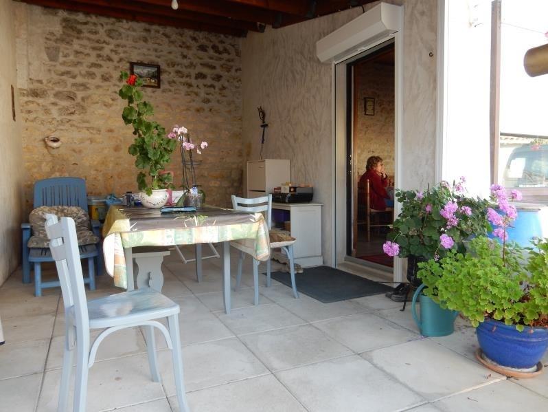 Vente maison / villa St georges d'oleron 271500€ - Photo 5