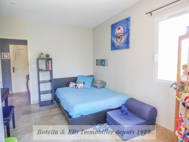 Immobile residenziali di prestigio casa Uzes 512000€ - Fotografia 17