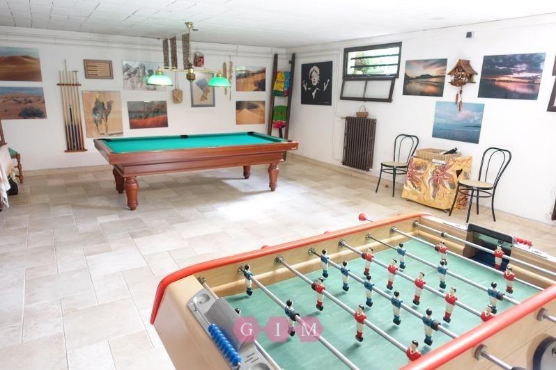 Vente maison / villa Triel sur seine 609000€ - Photo 7