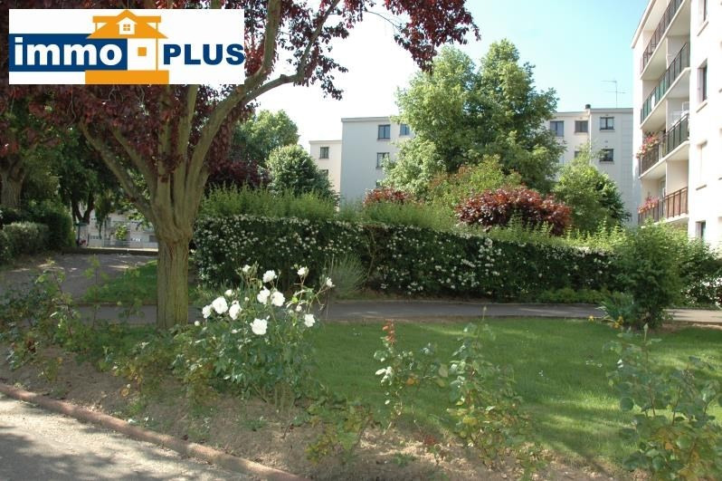 Vente appartement Bois d'arcy 230 000€ - Photo 9