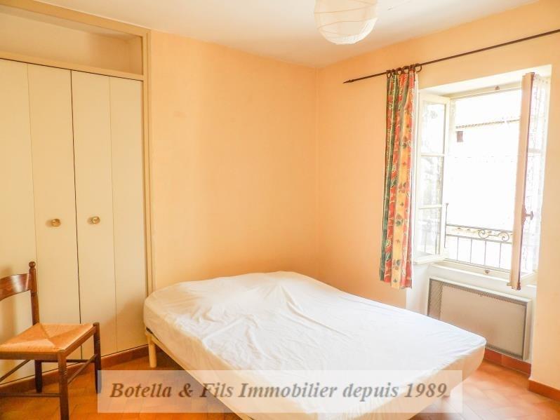 Venta  casa Barjac 159000€ - Fotografía 4