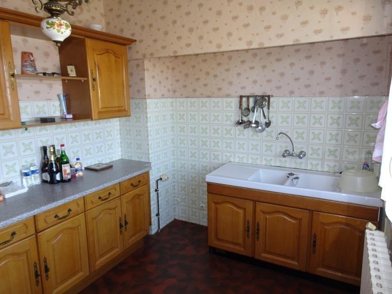 Sale house / villa Aussonne 262500€ - Picture 4
