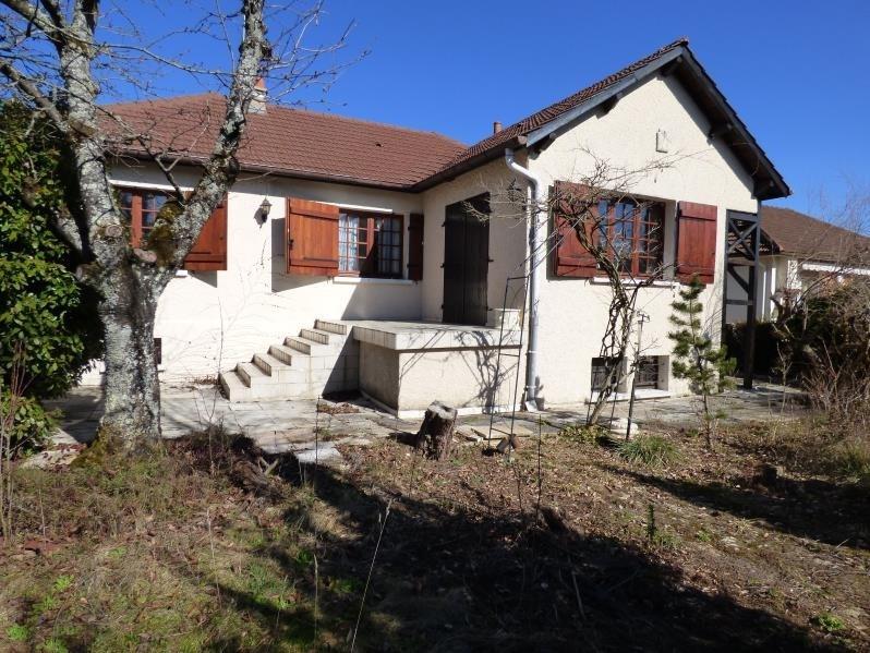 Sale house / villa Fontaine les dijon 266000€ - Picture 1