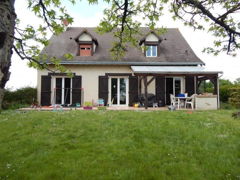 Vente maison / villa Vendome 190000€ - Photo 1
