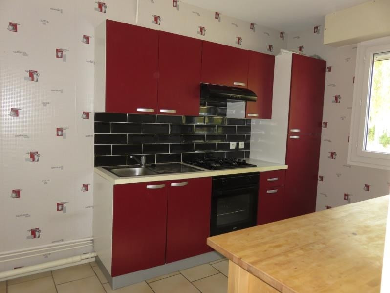 Sale apartment Tours 69 500€ - Picture 1